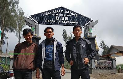 Puncak bukit29 Lumajang