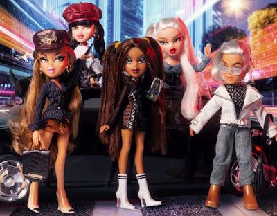 Коллекционные куклы Братц 2018