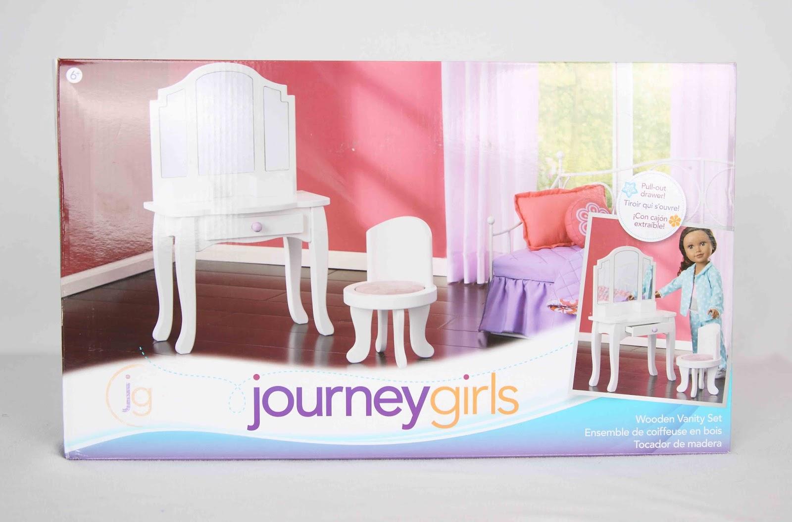 my journey dolls adventures journey vanity review