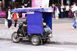 Qipu Road, Shanghai
