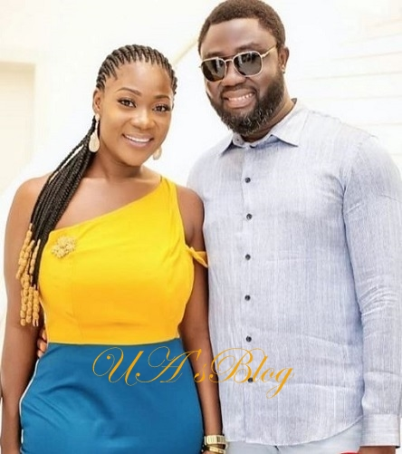 Why I Stopped Taking Romantic Roles - Mercy Johnson Opens Up