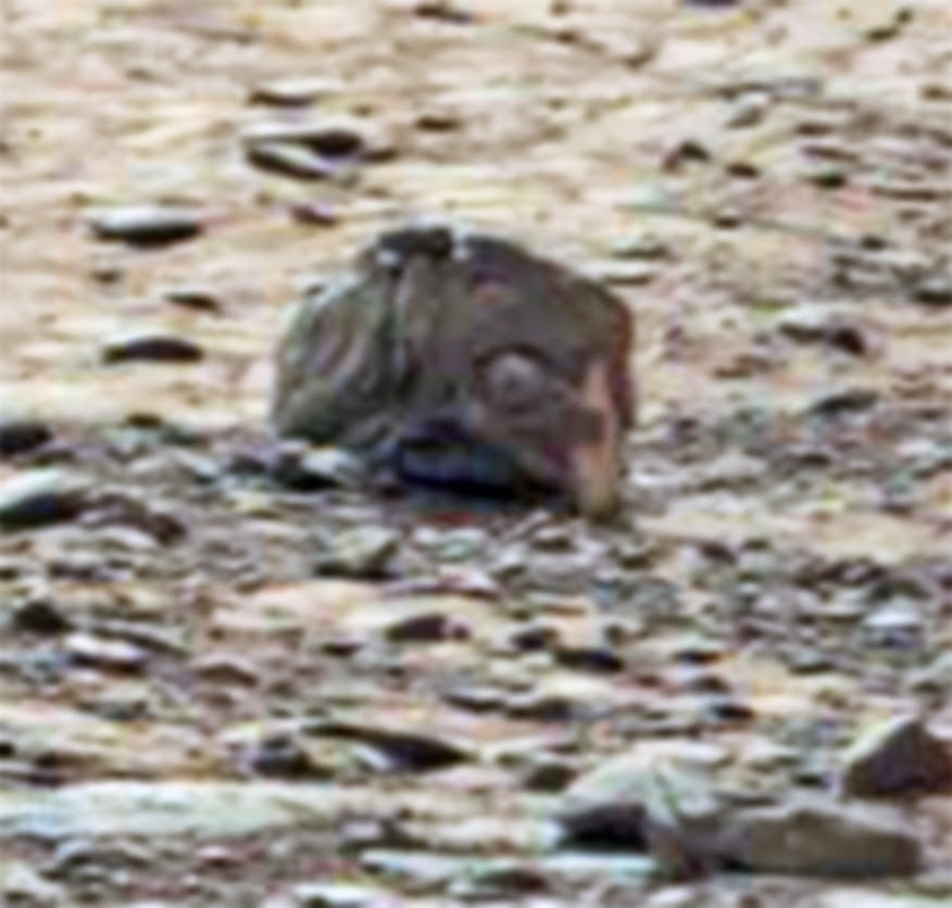 mars rovers destroyed - photo #46
