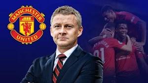Solskjaer Putuskan Buang Pemain Bintang 271 Miliar Ini Dari Manchester United ?