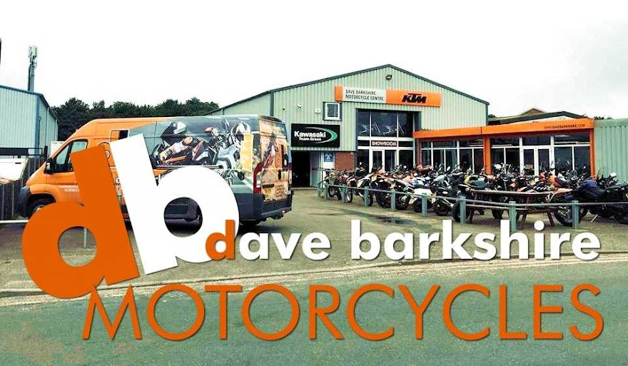 Dave Barkshire Motorcycles