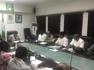 ASUU PRESENTS CONDITIONS TO DELAY STRIKE