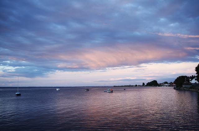 Relacja znad Bałtyku - lato 2016