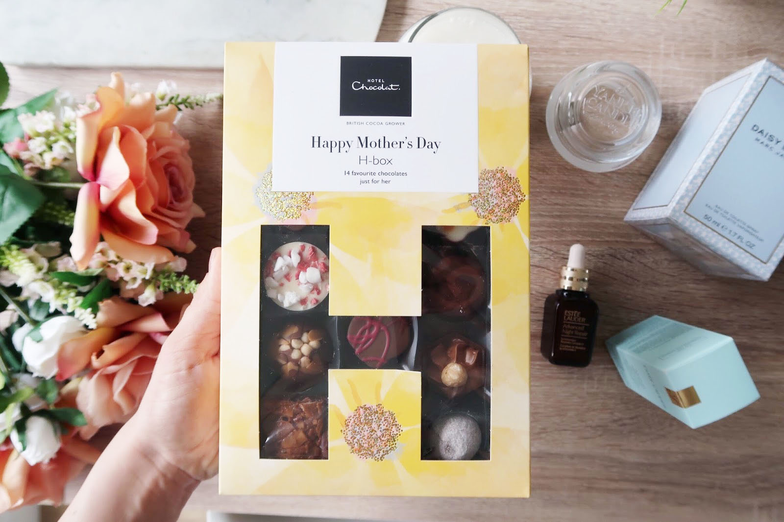 Maisy Meow Mothers Day Gift Guide Hotel Chocolat