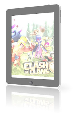Download Clash of clans terbaru 2016