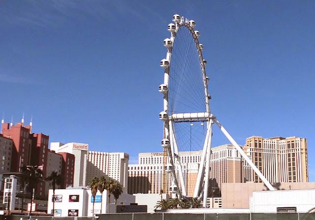 Maior roda gigante do mundo