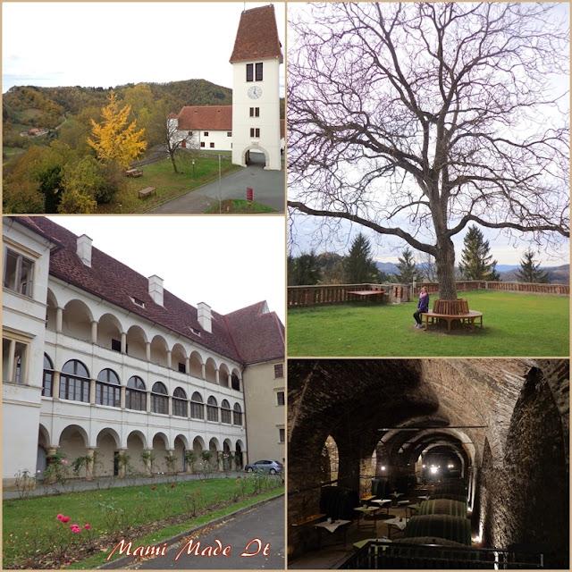 Schloss Seggau