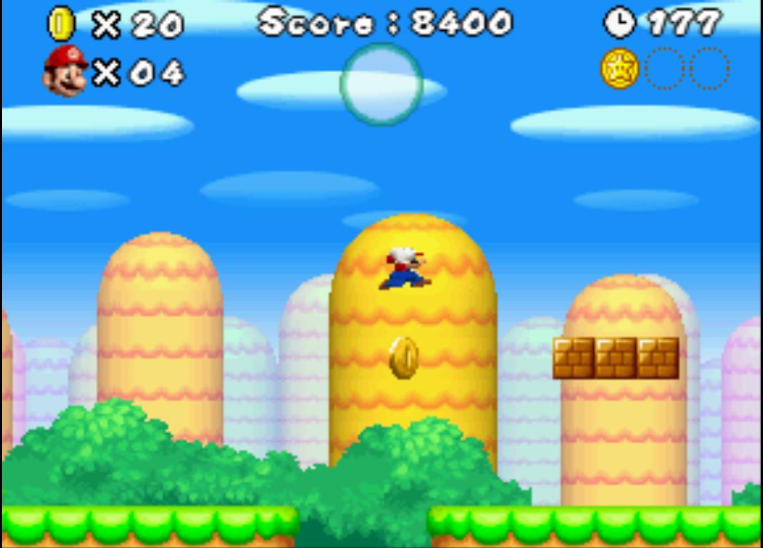 Download game new super mario bros untuk pc windows 7