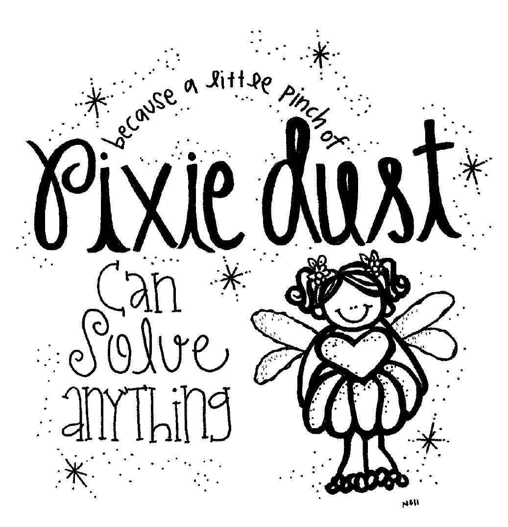 Pixie dust and nikki teen ad4x pixie dust 4