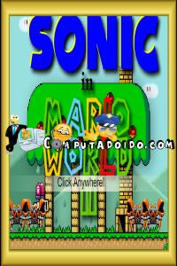 computadoido jogos de fase Jogos do Sonic no Mario World online
