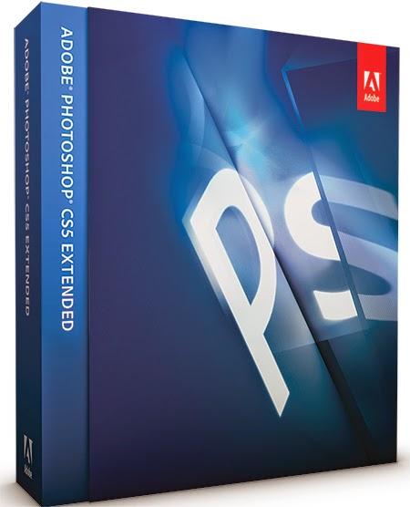 Free Download Adobe PhotoShop CS5