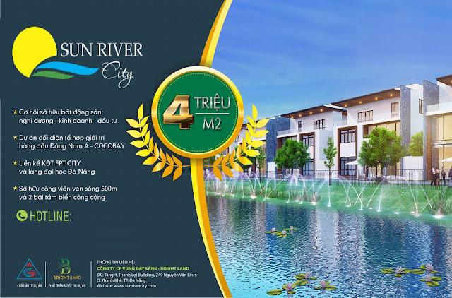 sunriver city