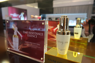 Shizens Advanced Time Resistence Essence ( Quick Review )