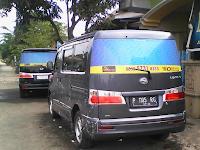 Jadwal Travel Nusa Trans Jember Malang PP