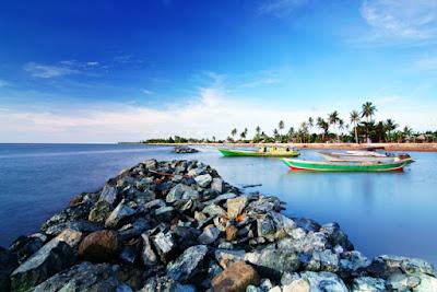Pantai Takisung Tanah Laut