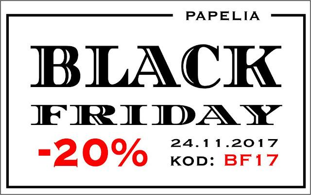 Black Friday w Papelii