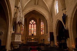 Iglesia Grosse Cloche