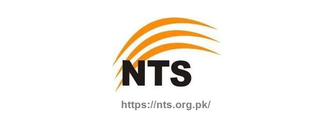 nts.org.pk result, jobs, login and new projects