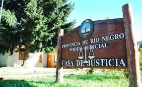 Resultado de imagen para Casa de Justicia de El Bolsón invita