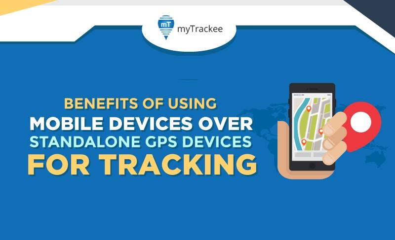 Smartphone GPS vs Standalone GPS