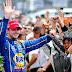 Alexander Rossi wins Indianapolis 500