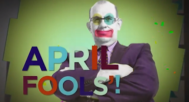 April Fool's Day – A Little Bit Of History