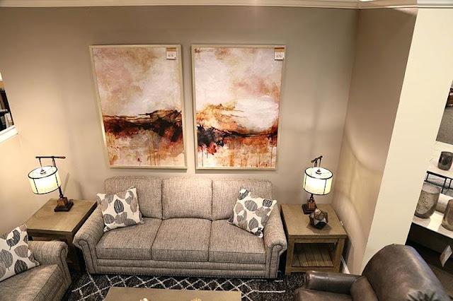 izolare fonica prin tablouri