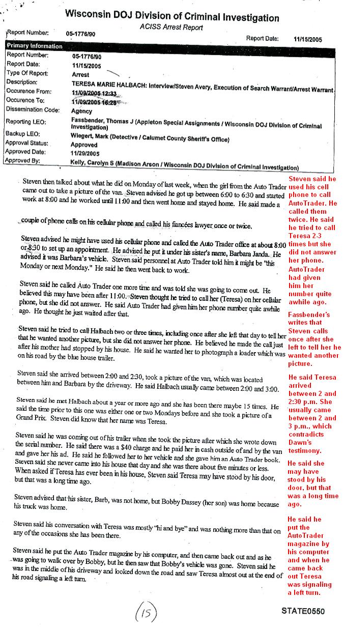 What Really Happened To Teresa Halbach Teresa Halbachs Cell Tower