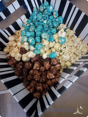 Palomitas Gourmet de Fol Popcorn