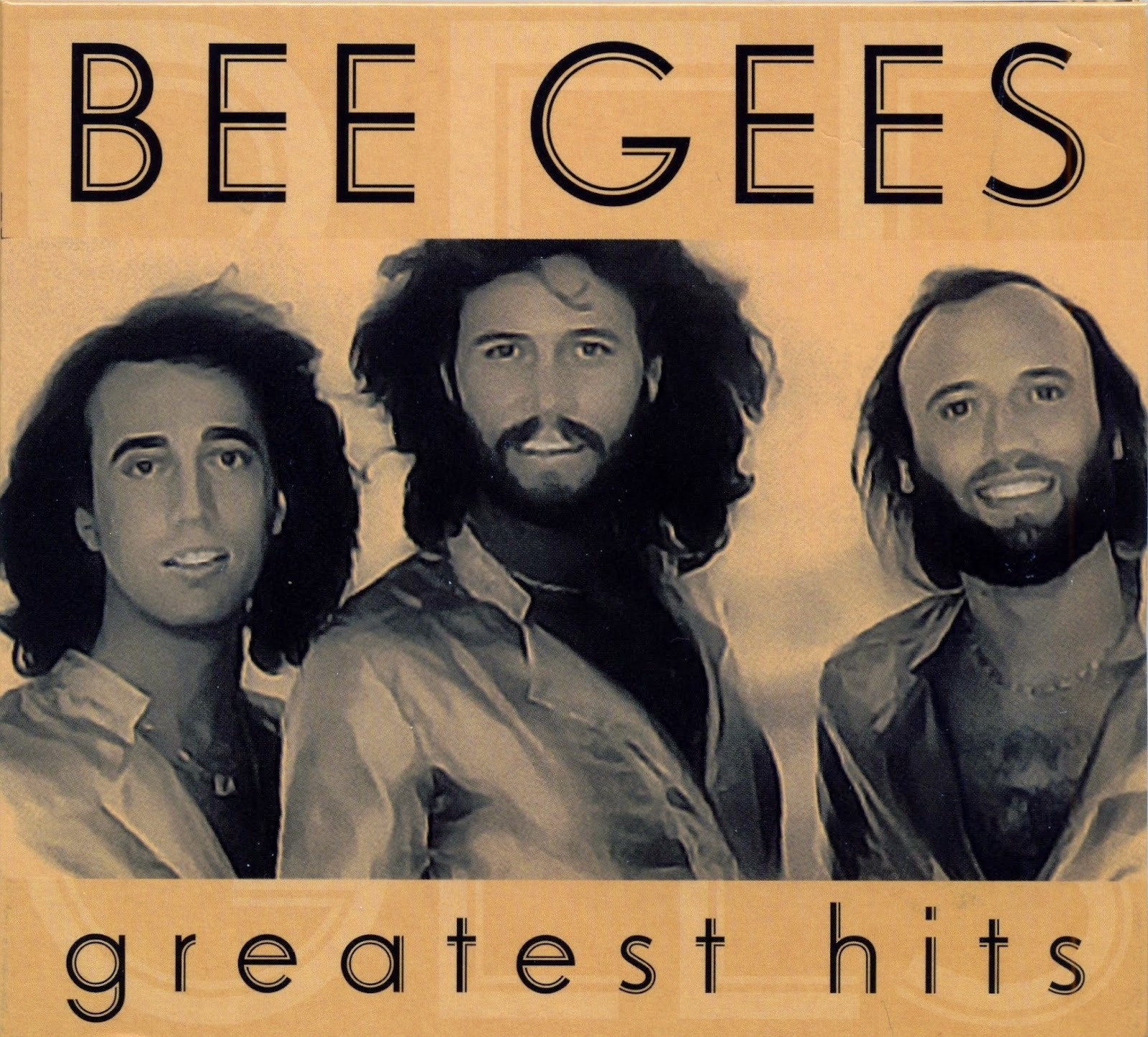 Bee Gees - Too Much Heaven (Chords) - Ultimate-Guitar.Com