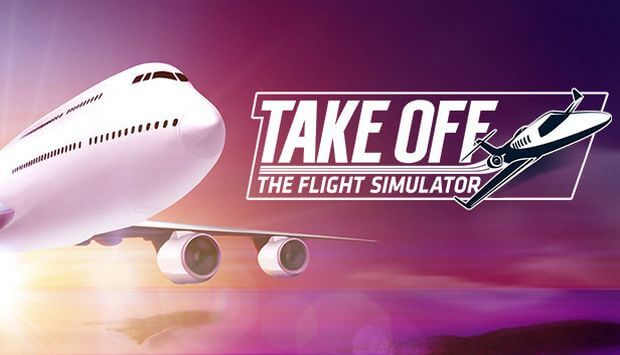 TAKE OFF THE FLIGHT SIMULATOR TÉLÉCHARGEMENT GRATUIT
