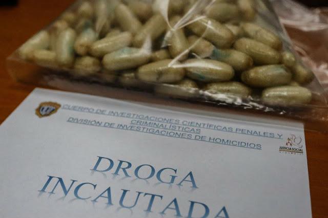 Mujer encontrada muerta con 100 dediles de droga en su estómago en hotel de La Candelaria