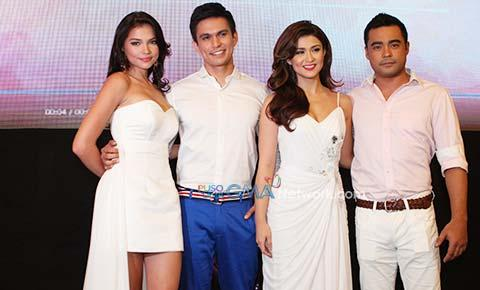 Two sisters fall for one guy in GMA's My Destiny | PEP.ph