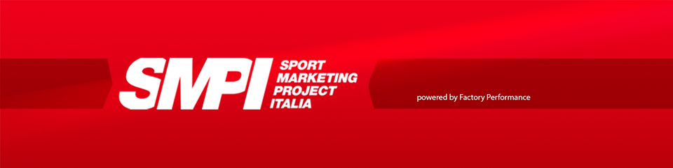 SMPI - SPORT MARKETING PROJECT ITALIA