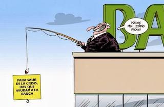 Resultado de imagen de ayudas estatales a la banca española