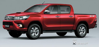 brosur new-hilux 2015