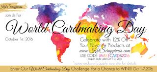 WCMD challenge- Katscrappiness