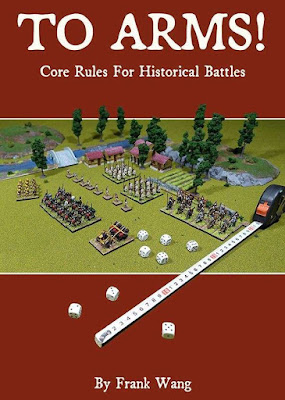 To Arms! Core Rulebook