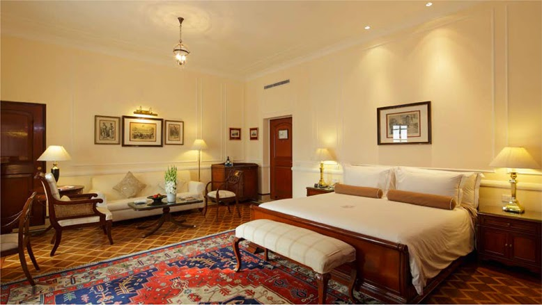new delhi hotel india