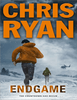 Endgame by Chris Ryan
