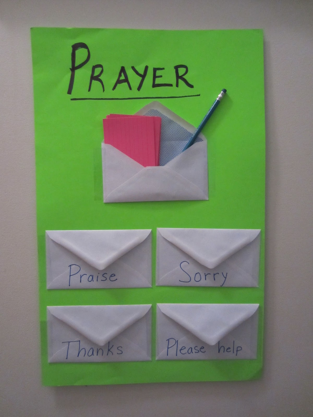 Turning Our Hearts Teaching Our Children To Pray