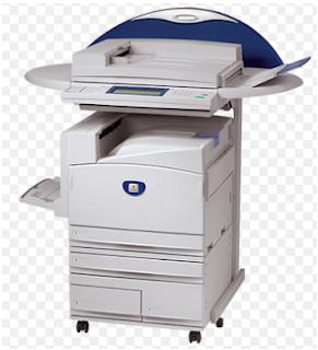 Herunterladen Treiber Drucker Xerox WorkCentre M24