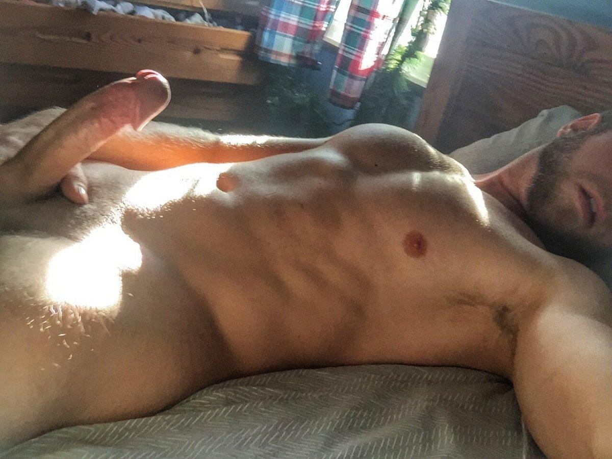Male Celebs Nude Selfies