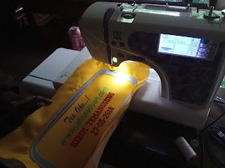 jual mesin bordir di temanggung, bordir temanggung, agen bordir banjarnegara, Jawa Tengah, mesin bordir, mesin bordir portable, cny, e900, sparepart mesin bordir, 085286785299, abkara tailor,