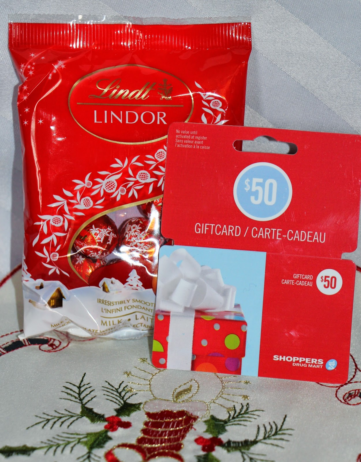 The 2014 Christmas Wish List Giveaway! - Working Mommy Journal