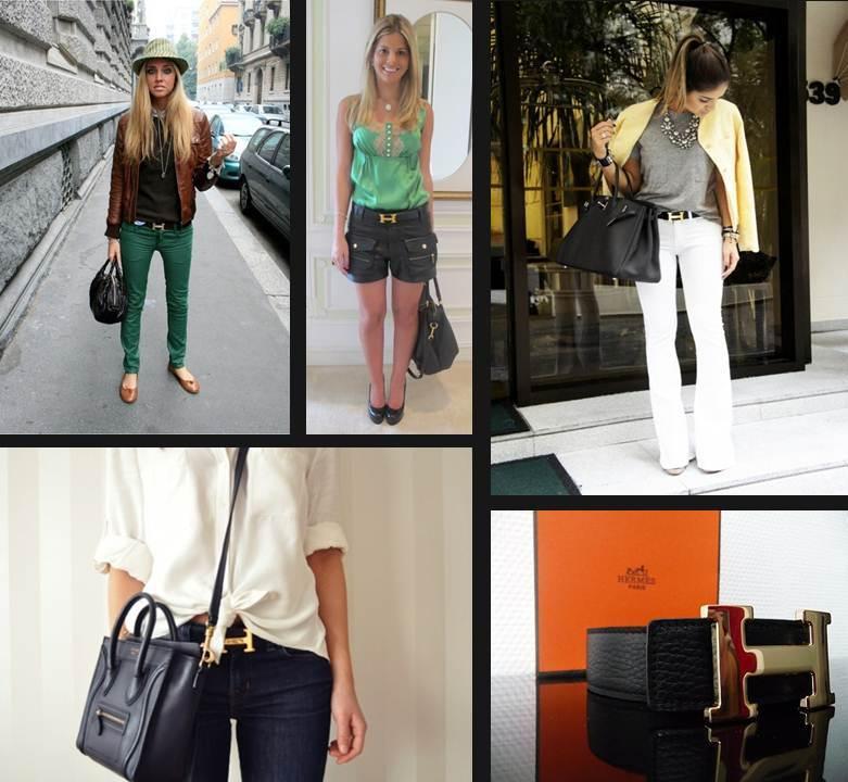 63664c35fff18e Essa moda também tem cara de LV, Gucci, Tory Burch, Chanel, Moschino....  com logos chamativos e brilhantes, por favor!