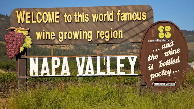 Napa Valley Vacation Packages, Flight and Hotel Deals